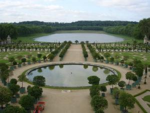 الحديقة الفرنسية